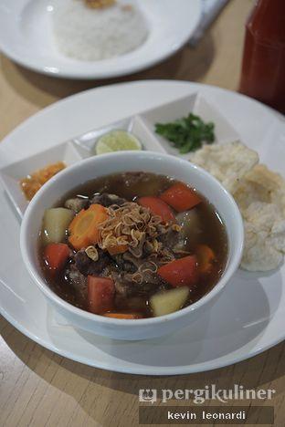 Foto review Indoguna Meatshop & Gourmet oleh Kevin Leonardi @makancengli 1