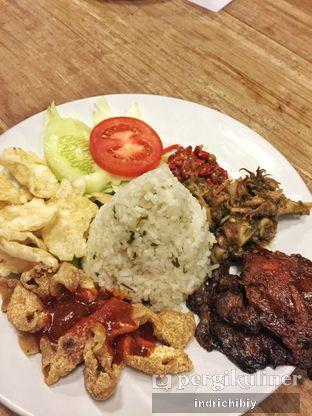 Foto 3 - Makanan(Nasi Jeruk Gerobak) di Gerobak Betawi oleh Indriani Kartanadi