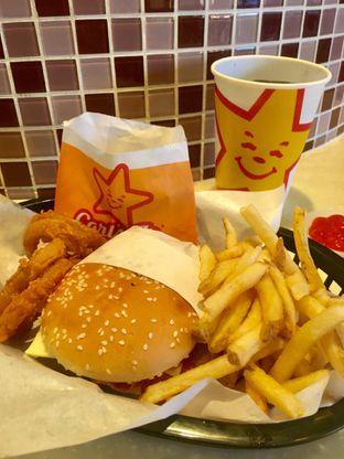 Foto 8 - Makanan di Carl's Jr. oleh Prido ZH