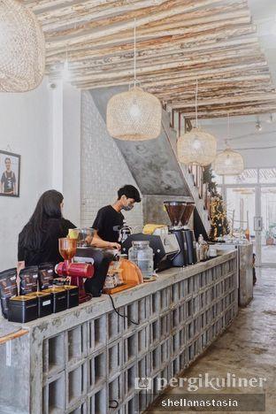 Foto review Lanell Coffee oleh Shella Anastasia 14