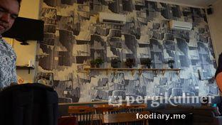Foto 1 - Interior di The Flock oleh @foodiaryme | Khey & Farhan