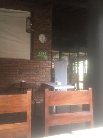 Foto Interior di Resto Dapoer Graha