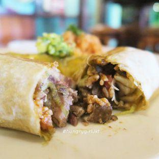 Foto 1 - Makanan di Amigos Bar & Cantina oleh Astrid Wangarry