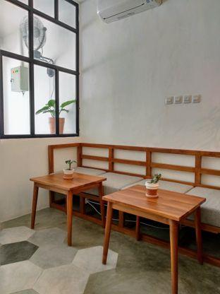 Foto 1 - Interior di Saturasi Kopi oleh Ika Nurhayati