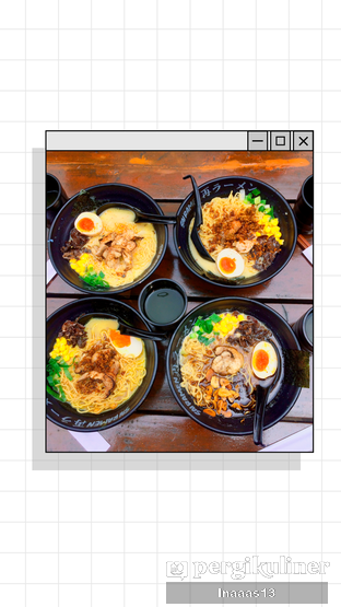 Foto 2 - Makanan di Sai Ramen oleh Inas