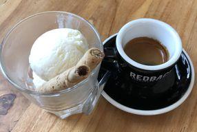 Foto Redback Specialty Coffee