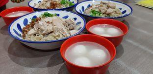 Foto 4 - Makanan di Bakmi Elok 89 oleh Hendra Goseri