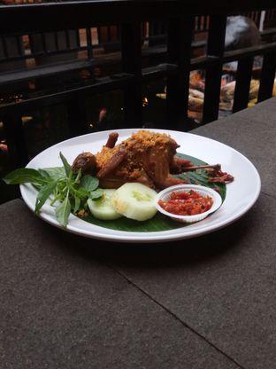 Foto 1 - Makanan di Bebek Kaleyo oleh Chris Chan