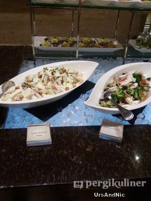 Foto review Signatures Restaurant - Hotel Indonesia Kempinski oleh UrsAndNic  6