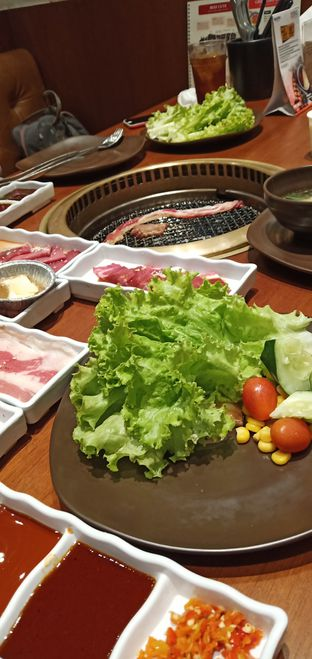 Foto 3 - Makanan di Kintan Buffet oleh mftravelling