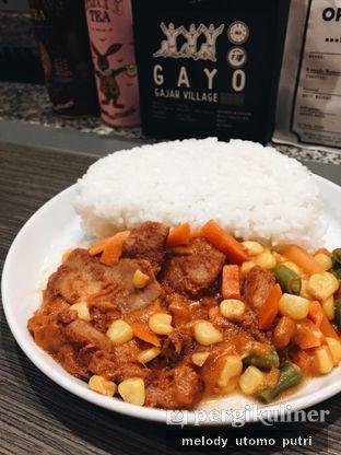 Foto 7 - Makanan(chicken tandori) di Copas (Coffee Passion) oleh Melody Utomo Putri