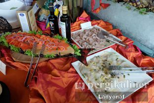 Foto 15 - Makanan di Gaia oleh Ladyonaf @placetogoandeat