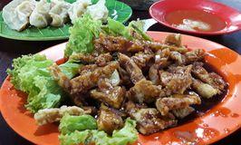 Masakan Chinese Food & Seafood 99