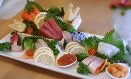 Umamya Sushi