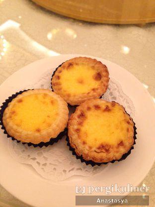 Foto 11 - Makanan(Egg tart ) di Sun City Restaurant - Sun City Hotel oleh Anastasya Yusuf