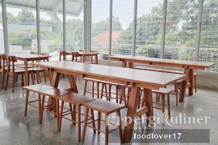 Foto 4 - Interior di Warung Nako oleh Sillyoldbear.id