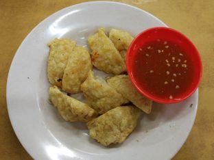 Foto 2 - Makanan di Mie Ayam Abadi oleh Mardela Lie