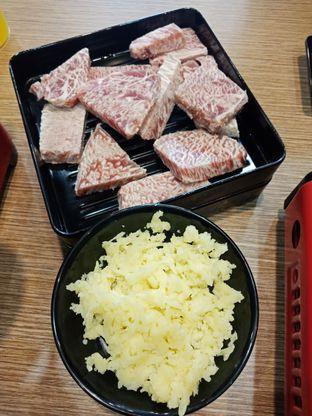 Foto 1 - Makanan di KASAI oleh Fensi Safan