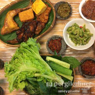 Foto 7 - Makanan di Warung Sunda Ceu Kokom oleh Hungry Mommy