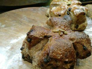 Foto 2 - Makanan di Francis Artisan Bakery oleh yudistira ishak abrar
