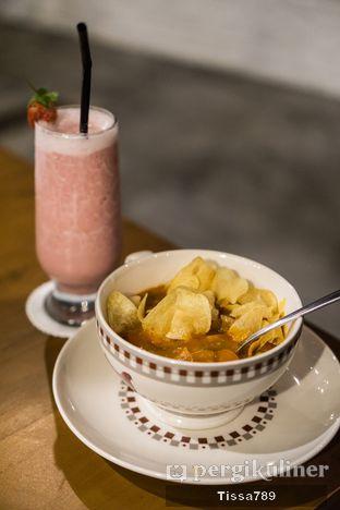 Foto 2 - Makanan di Heritage by Tan Goei oleh Tissa Kemala
