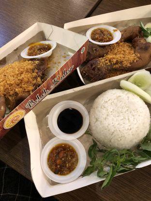 Foto - Makanan di Bebek Kaleyo Express oleh Alexander Michael