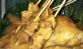 Sate Padang Suherman