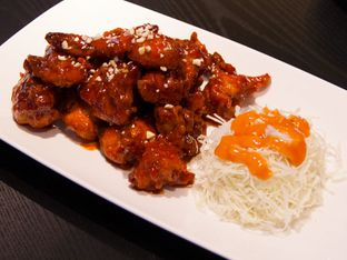 Foto - Makanan di Dago Restaurant oleh issacsinclair1989_gmail_com