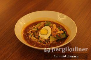 Foto review D'Jawa Cafe & Resto oleh Fahmi Adimara 22
