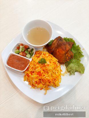 Foto 3 - Makanan di GH Corner oleh MiloFooDiary | @milofoodiary