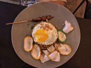 Foto 3 - Makanan di 8th Bean Cafe oleh natalia || (IG)natjkt_foodie