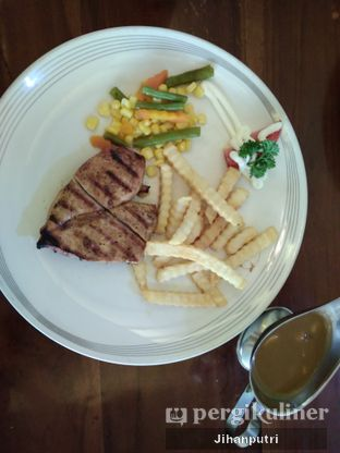Foto 2 - Makanan di Kedai Nyonya Rumah oleh Jihan Rahayu Putri
