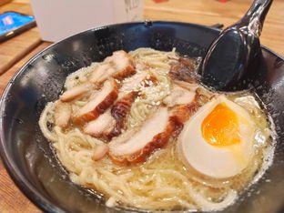 Foto 1 - Makanan di Ramen ten ten oleh Komentator Isenk