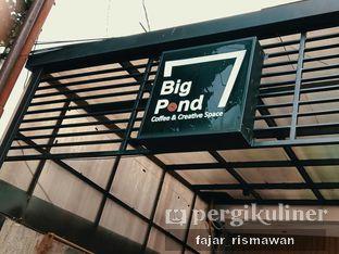 Foto 4 - Interior di Big Pond Coffee oleh Fajar | @tuanngopi