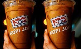 Kwang Koan - Kopi Johny