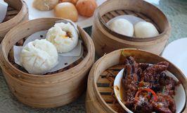 Tian Jing Lou - Hotel InterContinental Bandung Dago Pakar