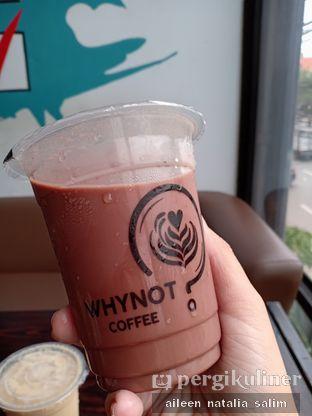 Foto 2 - Makanan di Whynot Coffee oleh @NonikJajan