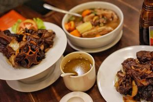 Foto 3 - Makanan(Sop Buntut) di Dapur Dahapati oleh Fadhlur Rohman