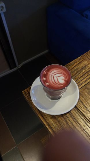 Foto review Pawon Pitoe Cafe oleh minho  agus 9