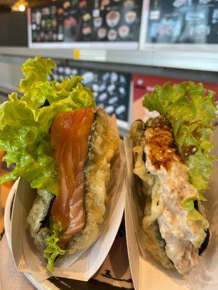 Foto review Genki Sushi oleh Yohanacandra (@kulinerkapandiet) 12