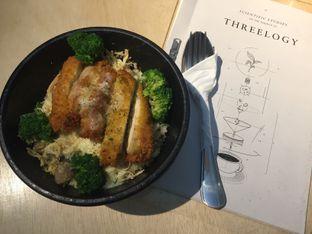 Foto 2 - Makanan di Threelogy Coffee oleh @yoliechan_lie
