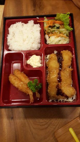 Foto 2 - Makanan di Ozumo oleh Olivia
