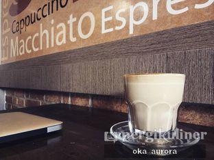 Foto 1 - Makanan di Good News Coffee & Dine oleh Oka Aurora