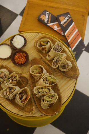 Foto 4 - Makanan di Emado's Shawarma oleh yudistira ishak abrar