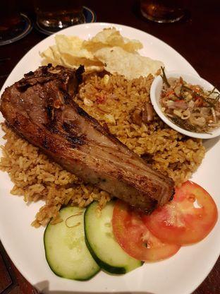 Foto 4 - Makanan di BREWERKZ Restaurant & Bar oleh Olivia @foodsid