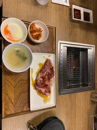 Foto 3 - Makanan di Yakiniku Like oleh Isabella Chandra