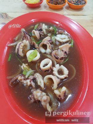 Foto 3 - Makanan di Seafood Aroma oleh William Wilz