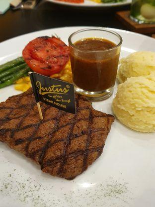 Foto 2 - Makanan di Justus Steakhouse oleh imanuel arnold