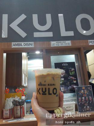 Foto review Kedai Kopi Kulo oleh Hani Syafa'ah 1