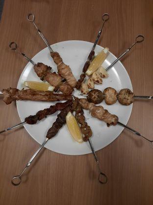 Foto 2 - Makanan di Yakitori Sake Bar Kuretake - Hotel Kuretakeso oleh @bondtastebuds